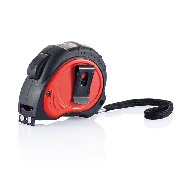 INP113554 Flessometro Tool Pro,5m-19mm 2