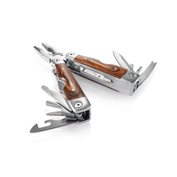 INP120329 Multiattrezzo con impugnatura in legno