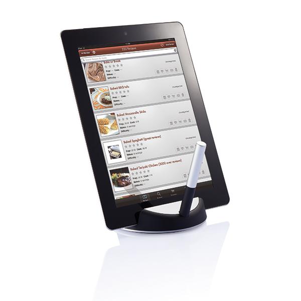 INP261171  Piedistallo e touchpen per tablet Chef 3