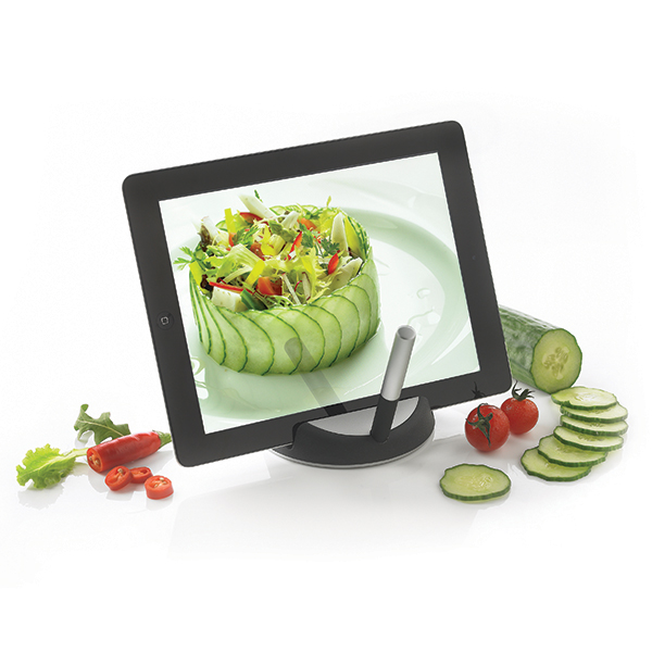 INP261171 Piedistallo e touchpen per tablet Chef