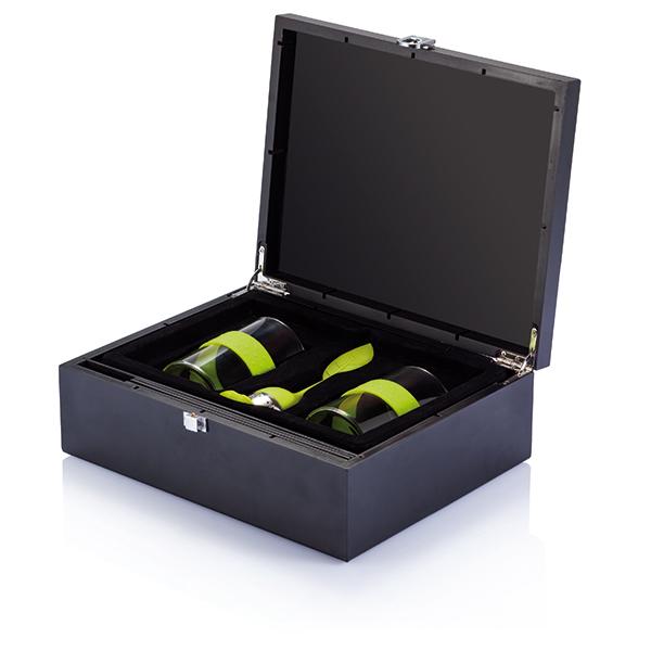 INP262689 Elegante scatola da tè-tisane 1
