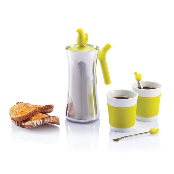 INP263107 Set caffè da 2 Early Bird
