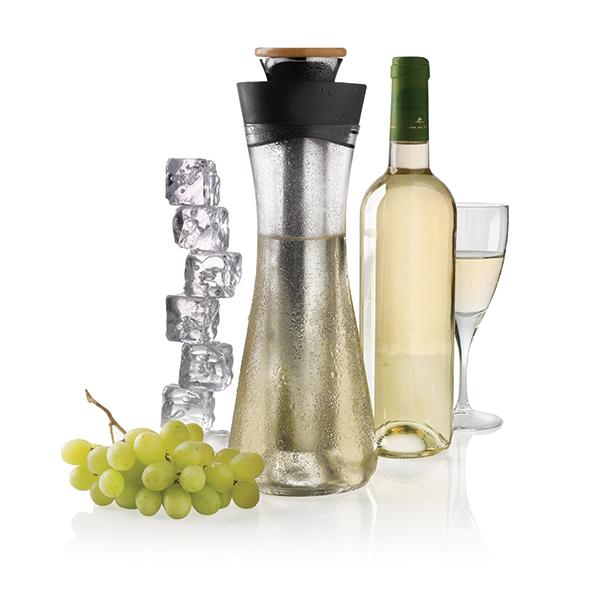 INP264021 Caraffa Gliss per vino bianco