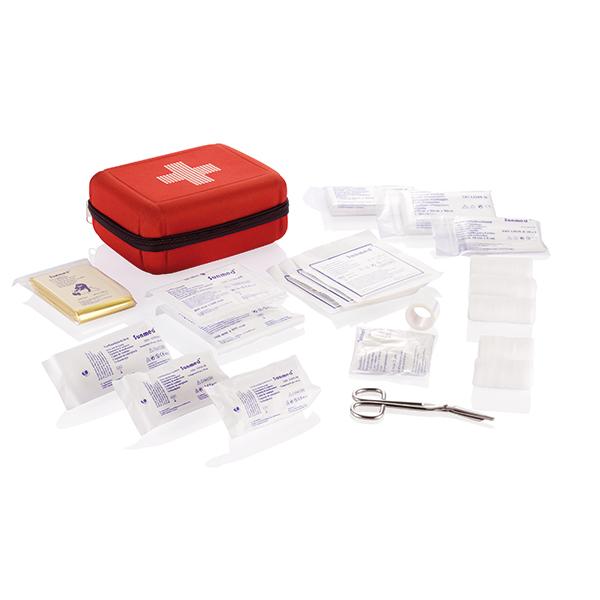 INP265094 Kit pronto soccorso da città