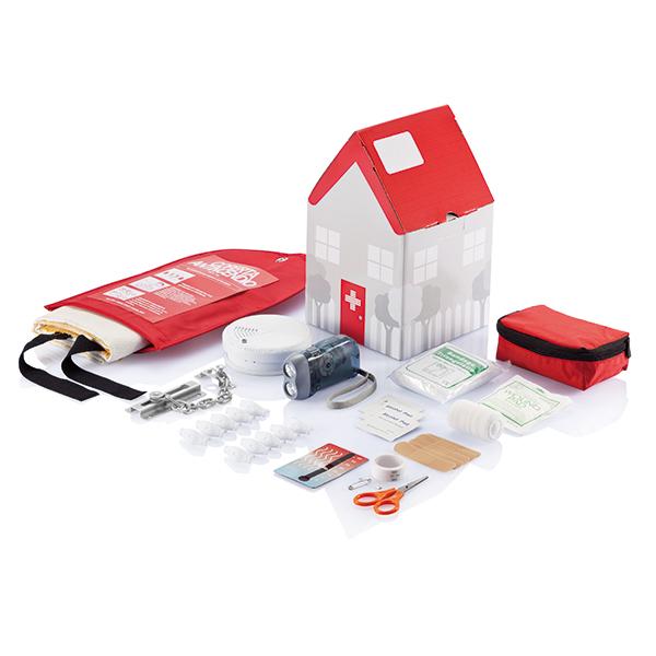 INP269360 Kit sicurezza Casa