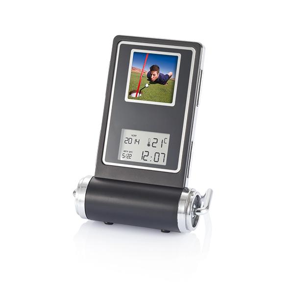 INP300001 Portafoto digitale
