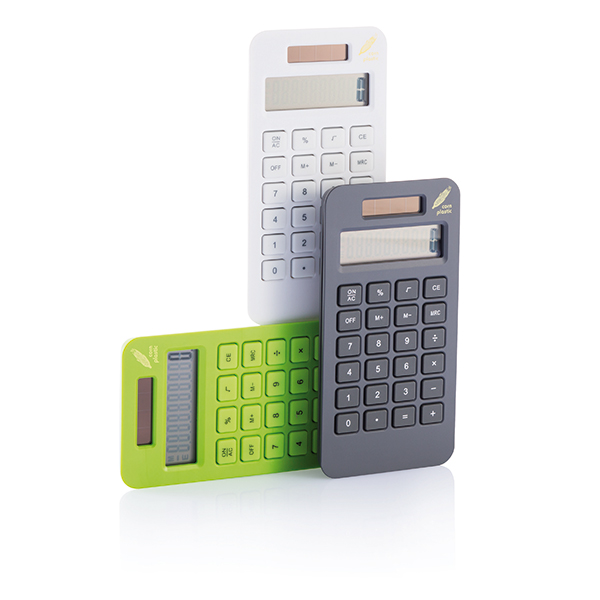 INP305003 Calcolatrice PLA
