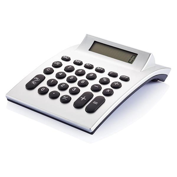 INP305202 Calcolatrice Desk