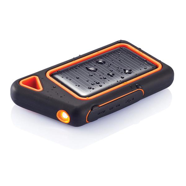 INP323041 Caricatore solare impermeabile 1