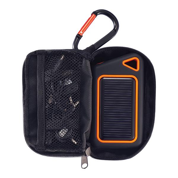 INP323041 Caricatore solare impermeabile 2