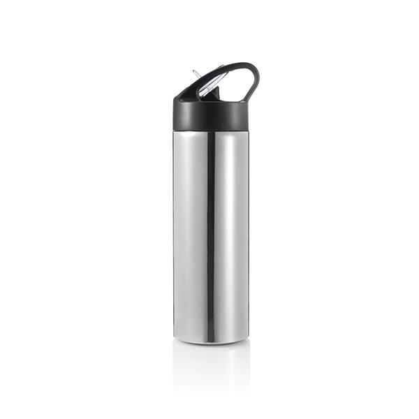 INP433160 Bottiglia con cannuccia Sport