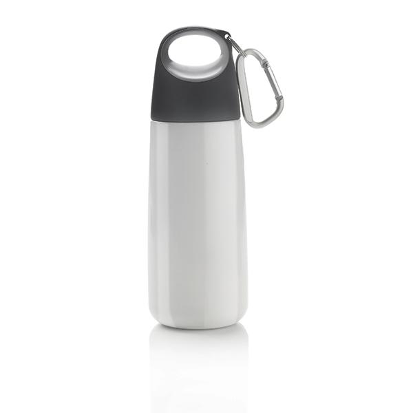 INP436503 Bottiglia con moschettone Bopp mini