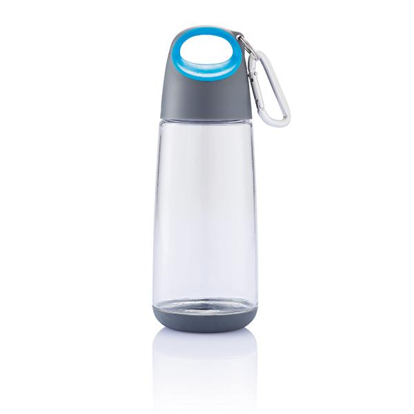 INP436705 Bottiglia Bopp Mini con moschettone