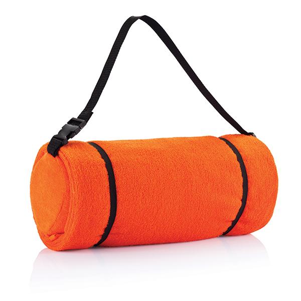 INP453168 Telo mare con cuscino