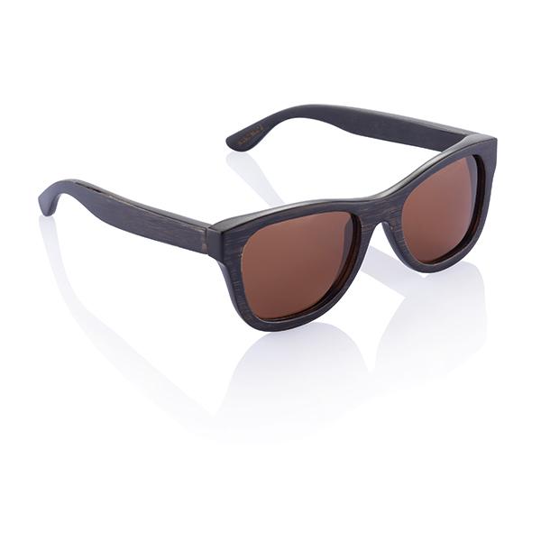 INP453991 Occhiali da sole in bambù 1