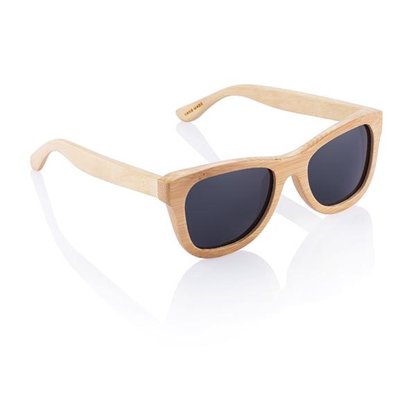 INP453999 Occhiali da sole in bambù