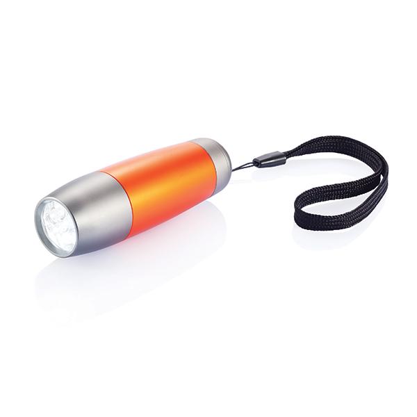 INP510358 Torcia in alluminio