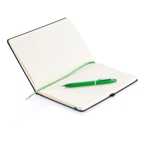 INP773567 Set regalo taccuino A5 con penna 1