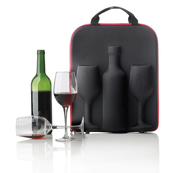INP911301 Portabottiglia da vino