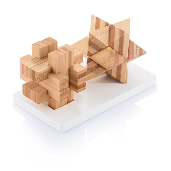 INP940413 Set rompicapo 2 pezzi