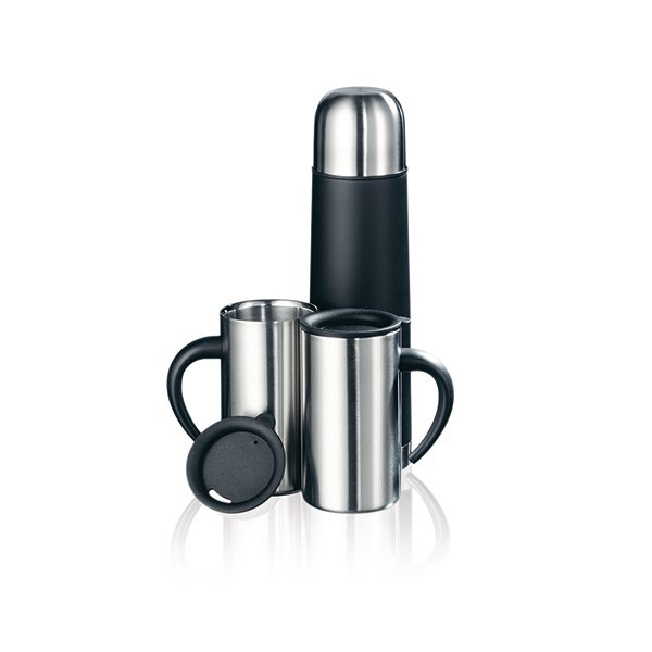 INP433102 Set thermos Director